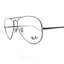 Óculos de grau Ray-Ban Aviator Metal II RB6489 2502 58
