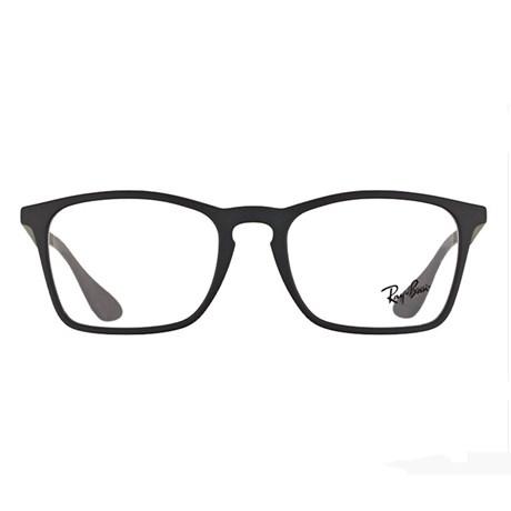 Óculos de Grau Ray Ban Chris RB7045L 5364 - Newlentes ffcf9bb6b1