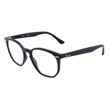 Óculos de Grau Ray Ban Hexagonal RB7151 2000 52