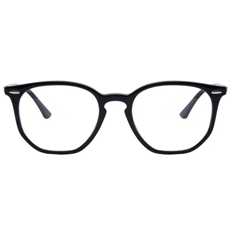 3e7f5029aed9b Óculos de Grau Ray Ban Hexagonal RB7151 2000 52 - Newlentes