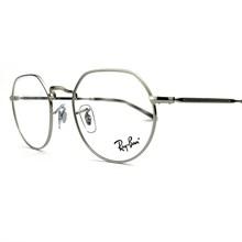 Óculos de grau Ray-Ban Jack RB6465L 2501 51