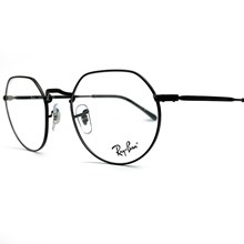 Óculos de grau Ray-Ban Jack RB6465L 2509 51