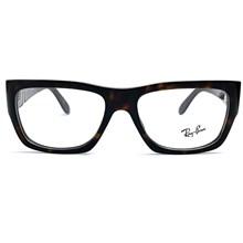 Óculos de grau Ray-Ban Nomad Wayfarer RB5487 2012 54