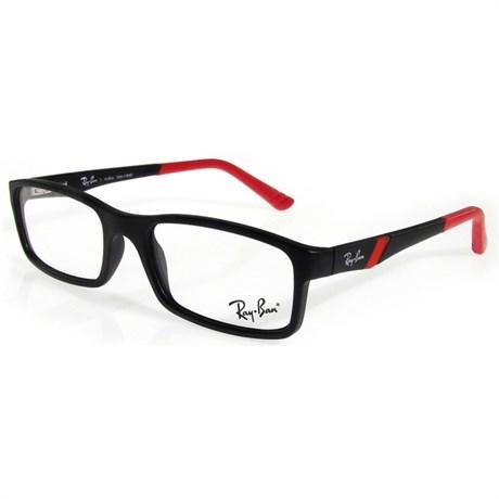 Óculos de Grau Ray Ban RB1537L 3603 - Tamanho 49 - Newlentes 9d681fd666