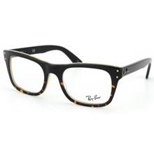 Óculos de Grau Ray-Ban RB5227 5028 - Tamanho 52
