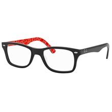 Óculos de grau Ray-Ban RB5228 2000 53