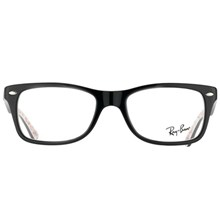 Óculos de Grau Ray Ban RB5228 5014  - Tamanho 53