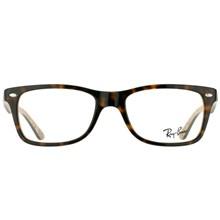 Óculos de Grau Ray Ban RB5228 5057 - Tamanho 53