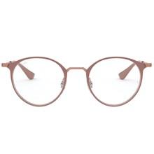 Óculos de grau Ray-Ban RB6378 2973 49