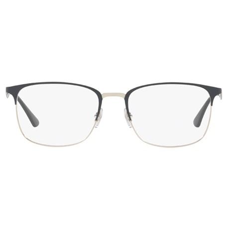 56426f1a2c5b3 Óculos de Grau Ray Ban RB6421 3004 54 - Newlentes