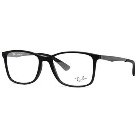 Óculos de Grau Ray Ban RB7133L 5826 55 - Newlentes dc1221dac6
