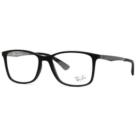 Óculos de grau Ray-Ban RB7133L 5826 55