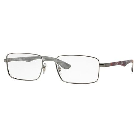 Óculos de Grau Ray Ban RB8414 2847 - Newlentes 6119765374