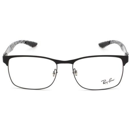 6bdd47c94479e Óculos de Grau Ray Ban RB8416 2503 55 - Newlentes