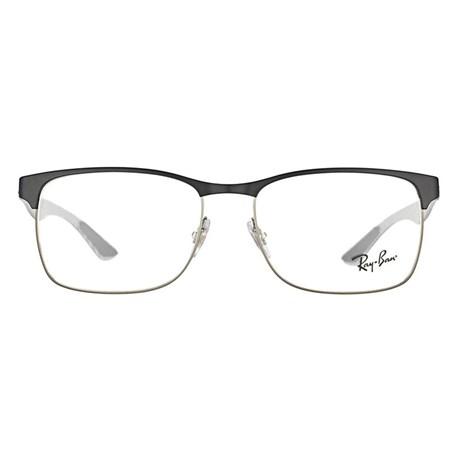 Óculos de Grau Ray Ban RB8416 2916 - Newlentes fe7aa31add