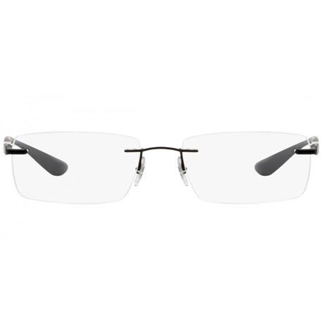 Óculos de Grau Ray Ban RB8724 1128 56 - Newlentes 77986e8c9d