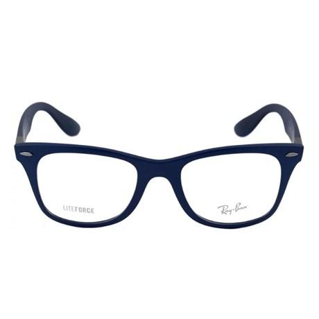 Óculos de Grau Ray Ban Wayfarer LiteForce RB7034 5439 - Newlentes a4fd81fd43