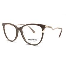 Óculos de grau Sabrina Sato SS123 C4 54