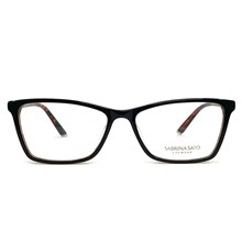 Óculos de grau Sabrina Sato SS398 C1 55