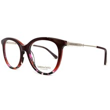 Óculos de grau Sabrina Sato SS487 C3 51