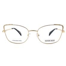 Óculos de grau Victor Hugo VH1268 0300 53