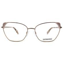 Óculos de grau Victor Hugo VH1272 A39K 55