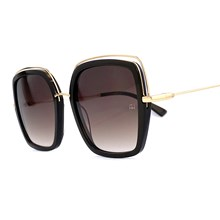 Óculos de Sol Ana Hickmann AH3219 D01 55