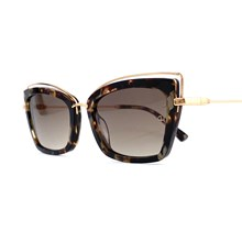 Óculos de Sol Ana Hickmann AH3220 G21 55
