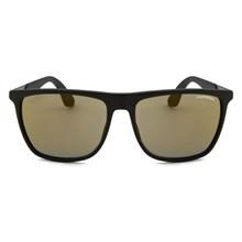 Óculos de Sol Carrera 5018/S Espelhado - Preto Fosco - MHXCT