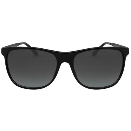 25d17088131b0 Óculos de Sol Carrera 6011 S Preto GVB N6 - Newlentes