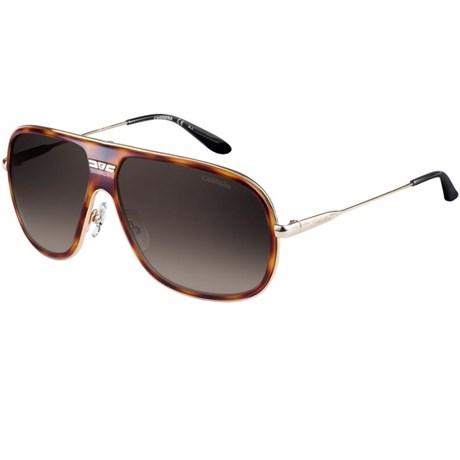 62e81cac2efac Óculos de Sol Carrera 88 S 8ENHA - Newlentes