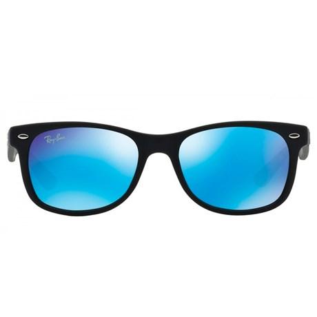 300120cd6e4b4 Óculos de Sol Infantil Ray Ban RB9052S 100S55 48 - Newlentes