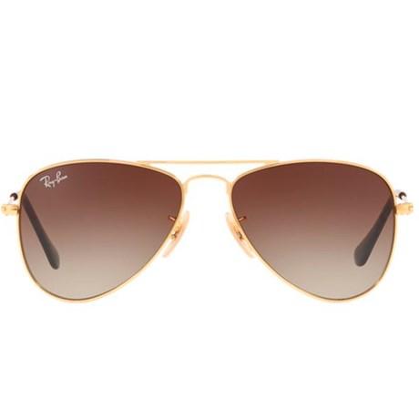 Óculos de Sol Infantil Ray Ban RB9506S 223 13 52 - Newlentes 33061ef2f7