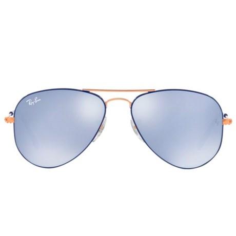 Óculos de Sol Infantil Ray Ban RB9506S 264 1U 52 - Newlentes 81239997c5