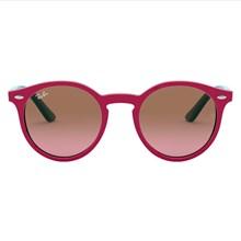 Óculos de Sol infantil Ray-Ban RJ9064S 701914 44