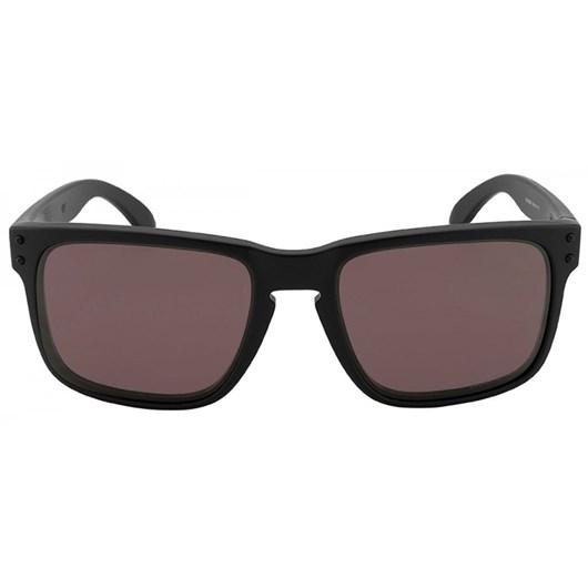Óculos de Sol Oakley Holbrook 9102-90 Prizm Daily Polarizado Preto / Cinza