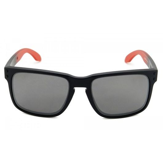 Óculos de Sol Oakley Holbrook 9102-D3 Prizm Preto Polarizado