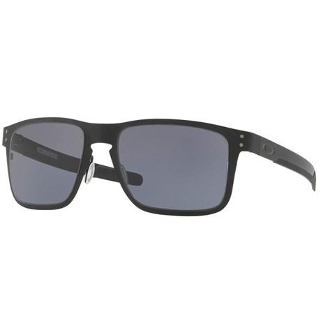 dd0add77b Óculos de Sol Oakley Holbrook Metal OO4123-1155 - Newlentes