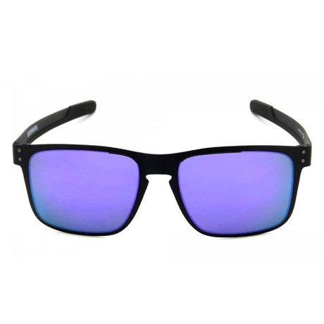 af025e6b2 Óculos de Sol Oakley Holbrook Metal OO4123-1455 - Newlentes