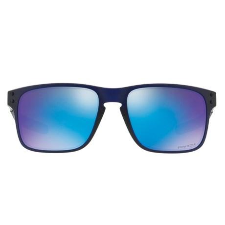 f2440f88d Óculos de Sol Oakley Holbrook 9102-A8 Edição Especial Rio 2016 ...