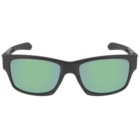 f544975cb3 Óculos de Sol Oakley Jupiter Squared 9135-05 Preto / Jade Iridium