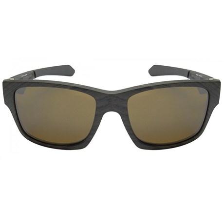 3db02d7d1b1d1 Óculos de Sol Oakley Jupiter Squared 9135-07 Madeira   Marrom