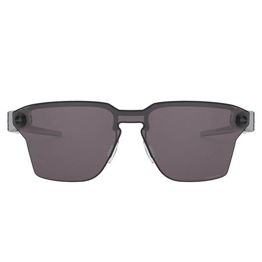 Óculos de Sol Oakley Lugplate OO4139-01 39
