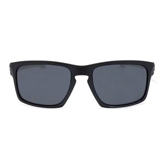 Óculos de Sol Oakley Sliver 9262L-01 Preto Fosco / Cinza