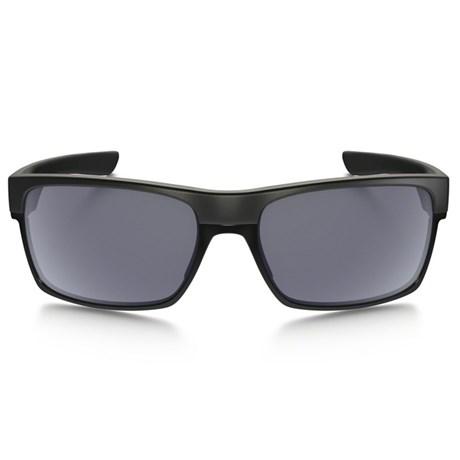 Óculos de Sol Oakley Twoface 9189-05 Preto