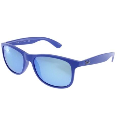 Óculos de Sol Ray Ban Andy RB4202 607055 55 3N