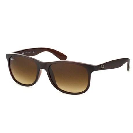 ad9ebd7b94df7 Óculos de Sol Ray Ban Andy RB4202 6073 13 55 - Newlentes