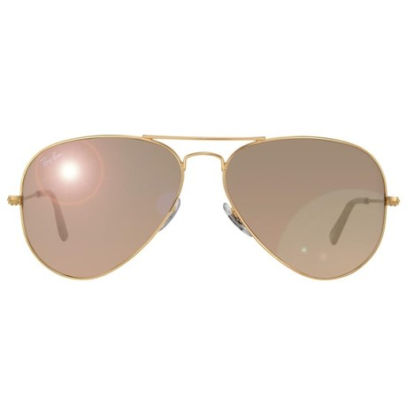 Óculos de Sol Ray Ban Aviator Large Metal RB3025 001/3E 2N