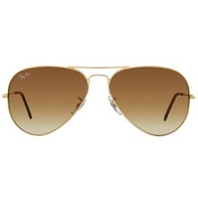 Óculos de Sol Ray-Ban Aviator Large Metal RB3025 001/51 55 2N