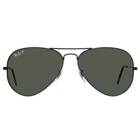 Óculos de Sol Ray Ban Aviator Large Metal RB3025 002/58 62 3P